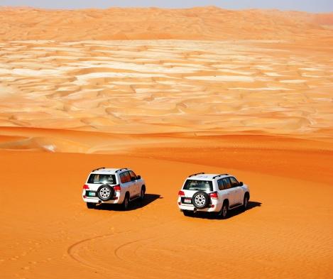 Ponsa Tour (Qasr Al Sarab) 115