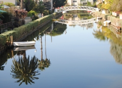 Venice Canals, live in style!